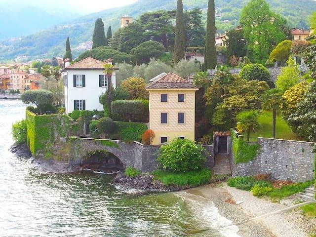 IL FILANDINO - Lakeside Villetta