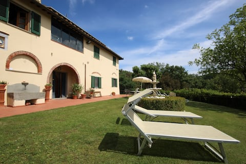 Loretta - Holiday home in the heart of Tuscany