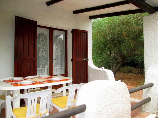 Villa Nettuno-Beautiful Beaches! - Rena Majore - House