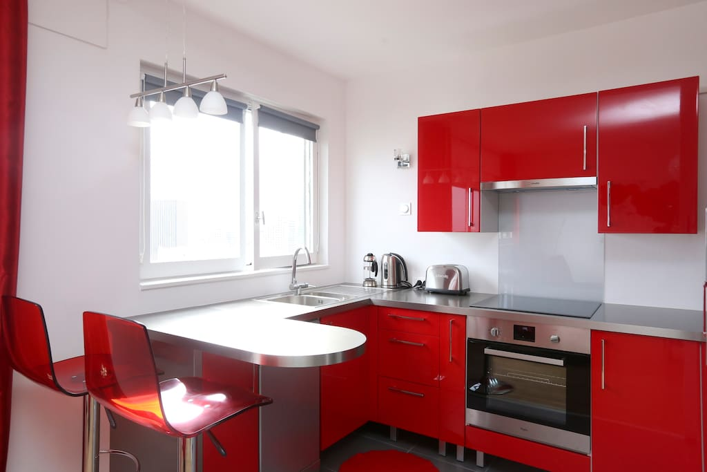 Location Appart Courbevoie