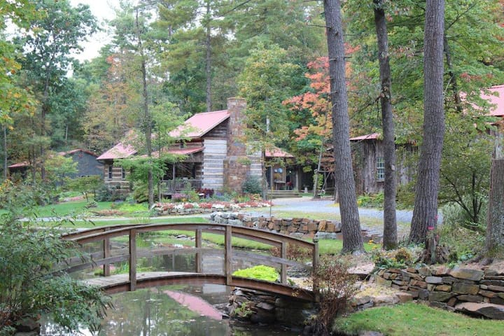 Step Back in Time at Timberwinds I - Bridgewater