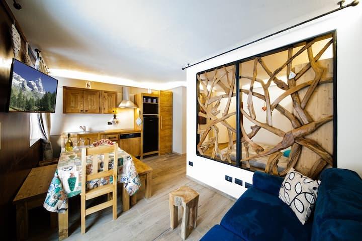 Cervinia - Matterhorn - Apartments  Appartamento 5