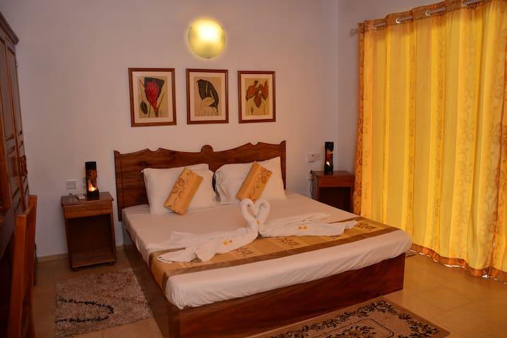 Villa Anse La Blague - Anse La Blague - Bed & Breakfast