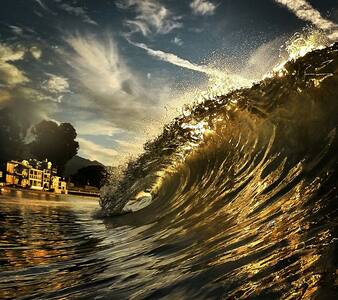 Charming Montecito Beach Cottage!  - モンテシート - 一軒家