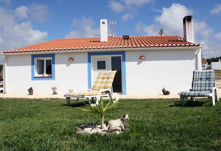 Casa da Praia da Barradinha
