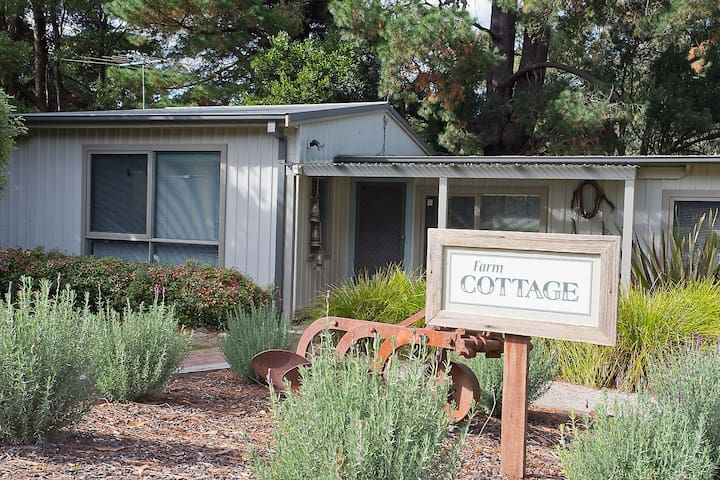 CountryPlace Cottage - Kalorama - Hytte