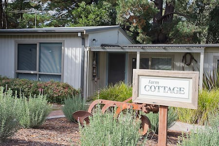 CountryPlace Cottage - Kalorama - Cabaña