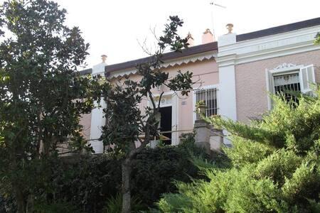 San Gregorio' s house - San Gregorio