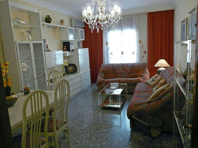 Una estancia  con encanto - Antequera - Appartement