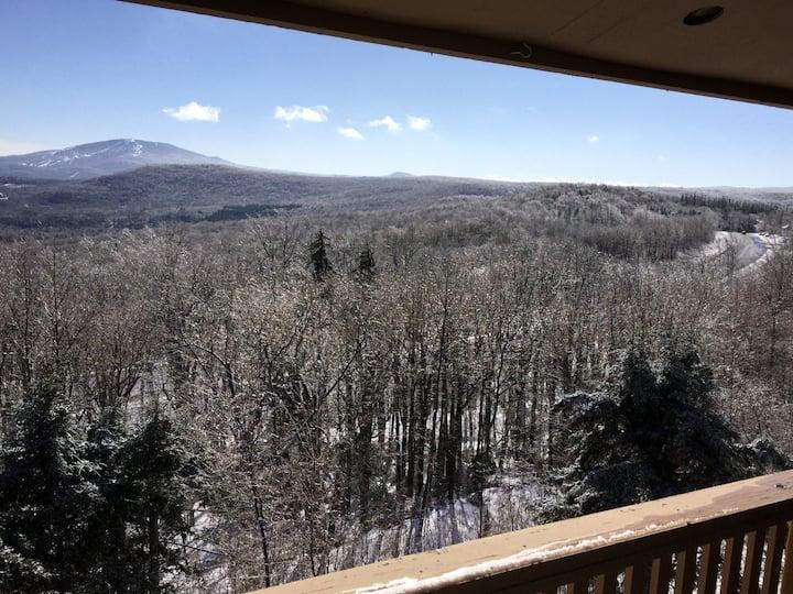 Fabulous 50 mile View, 4 bedrooms