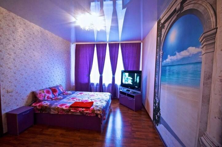 Квартира в центре Череповца