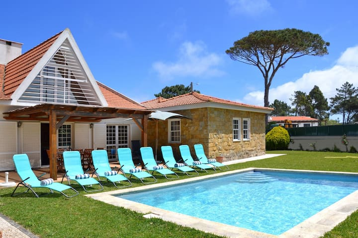 Villa Mara