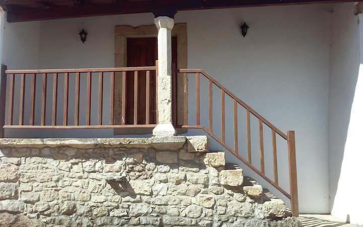Casinha do Castellum