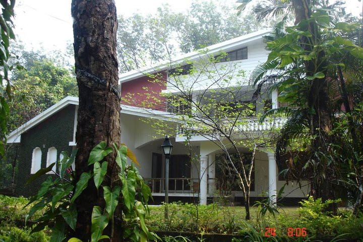 Nadackal Estate ! Home Sweet Home ! - Kottayam - Vila
