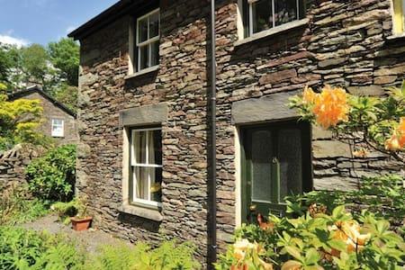 Roundhill Cottage