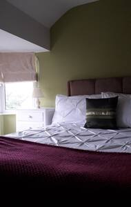 Cosy,Charming Double Room in lovely town of Kendal