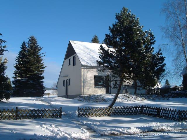 Omgeving Winterberg - Medebach - Huis