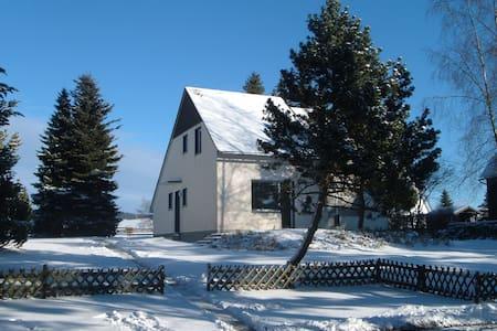 Omgeving Winterberg - Medebach - Maison