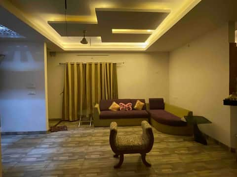 Home away from Home (Modern Fully Furnished house)
