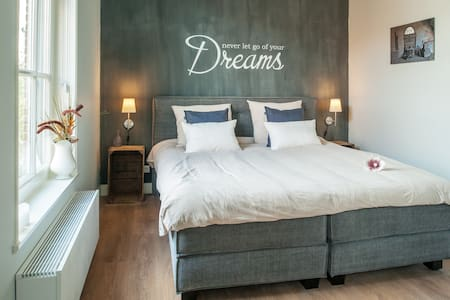 Bed & Breakfast Deluxe Family Suite - Etten-Leur