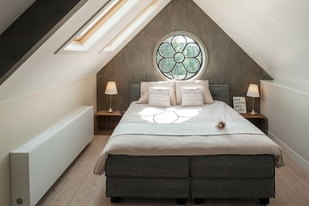 Bed & Breakfast Deluxe Junior Suite - Etten-Leur