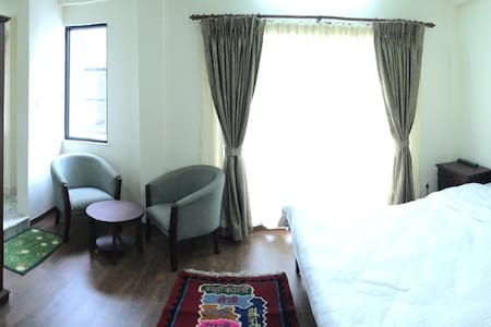 Couple Deluxe Room - Patan