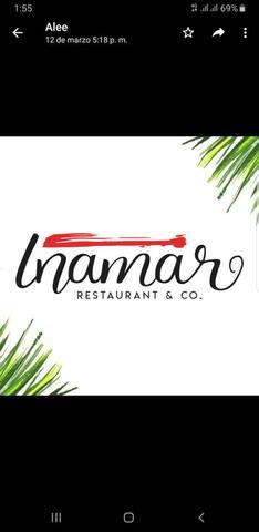 Inamar Puerto San Jose Restaurant & Resort