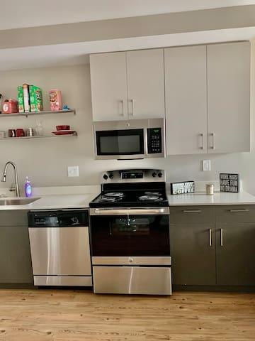 Luxury Downtown Atlanta Convenient Apartment