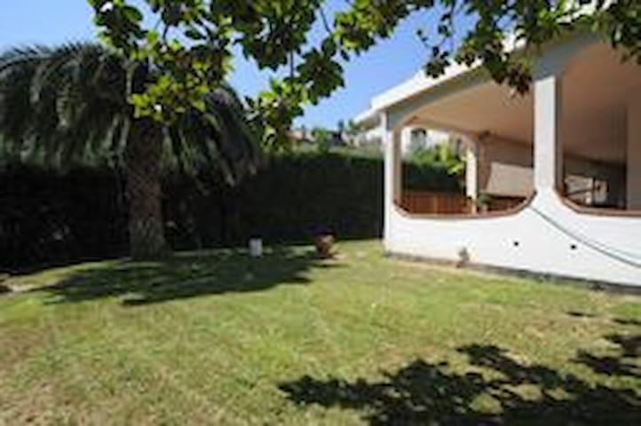 Villa a Montesilvano - Montesilvano - Villa