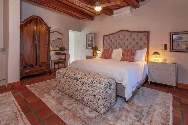Luxury Suite Prince Albert, The Orchard - Mirtehof