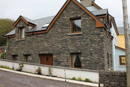 Superb Ventry village property 2 mins from beach - Ventry - Hus