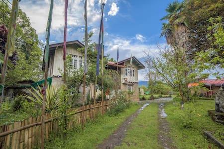 Yangsum Heritage Farm