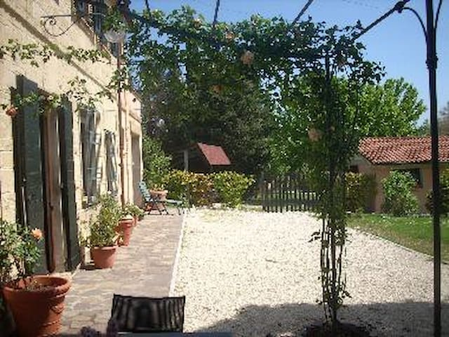 Perfect for a family vacation - Ancona - Casa