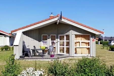 Gromitz 10862.1 - Grömitz - Villa