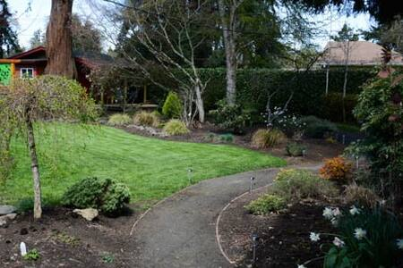 Our bungalow by Oakway Center - Eugene - Bungalow
