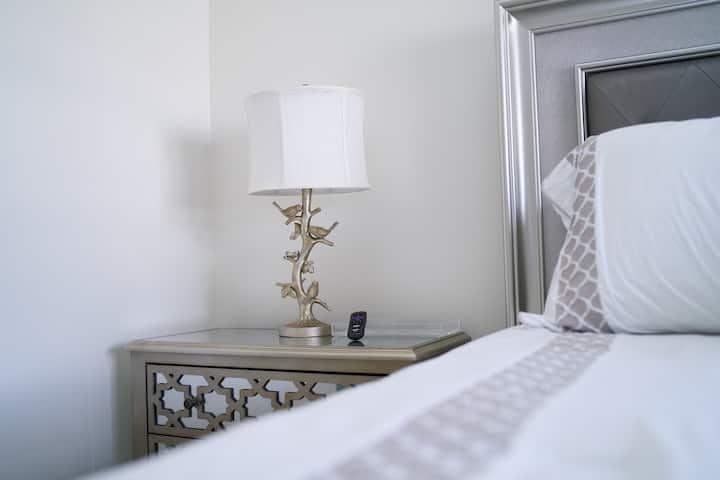 Rincon 413 Suite C with private bath, WIFI, AC, TV