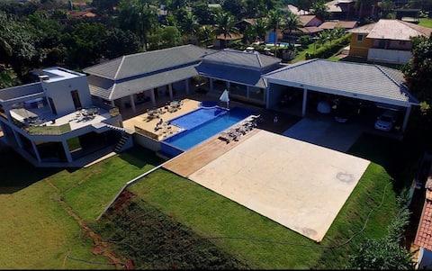 Rancho Enseada Azul 1