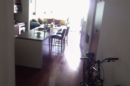 Channelside Apartment - Tampa