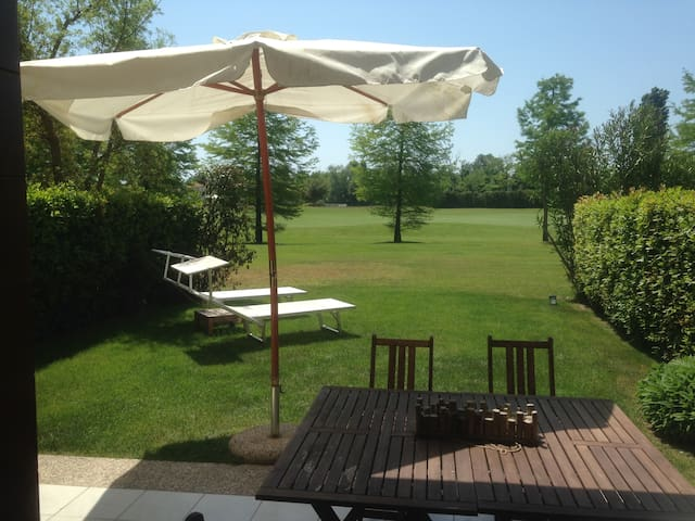 APPARTAMENTO GOLF CLUB JESOLO-VENEZIA