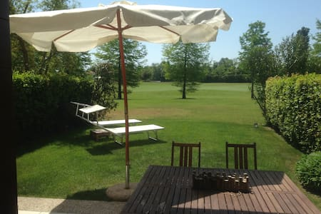 APPARTAMENTO GOLF CLUB JESOLO-VENEZIA - Jesolo - Διαμέρισμα