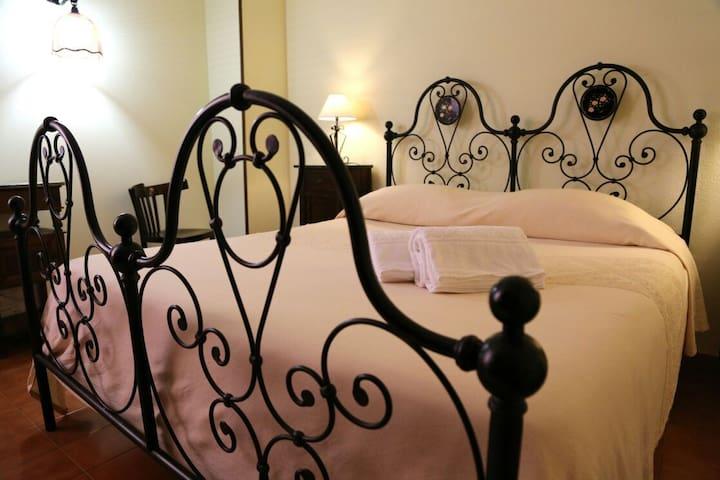 Bed & Breakfast  casaDoria cipria