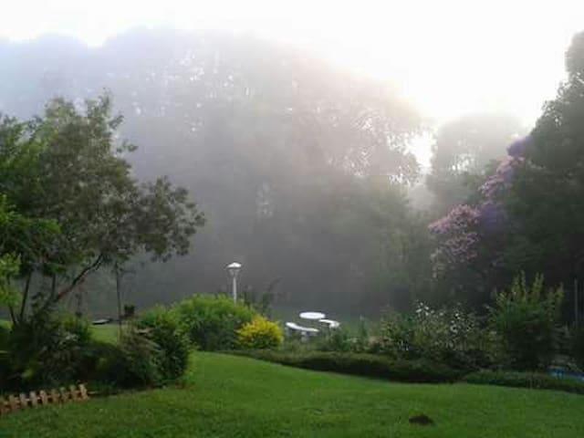 The Anam Cara - Pietermaritzburg - Rumah