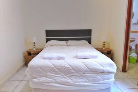 Nuevo Dep. Full Equipado, 3 habitaciones, 3° piso