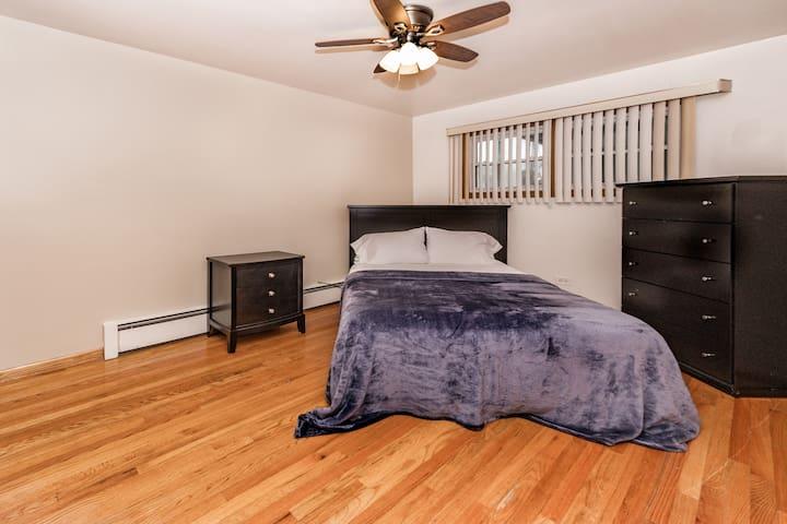 Great Space In Bedroom 2...