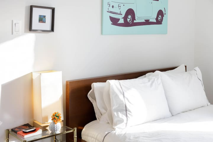 9 yatak odası