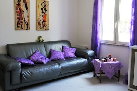 New Apartment with Sunny Welcome!!! - Wohnung