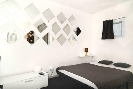 Charmant Studio Aix en Provence Nord - Venelles