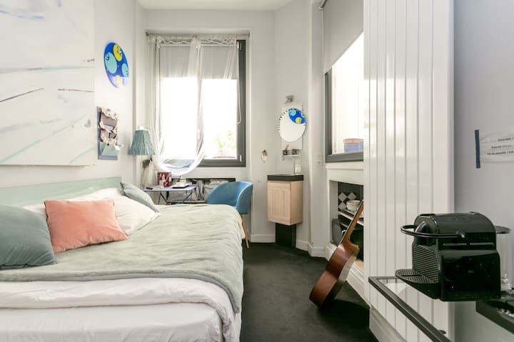 Ideal student apartment Saint Germain des Près