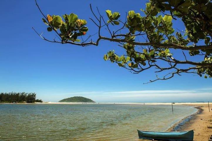 Residencial Girassóis - Barra de Ibiraquera 01