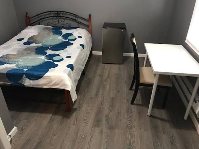 G4Newly Renovat Long Island City Room Private Bath